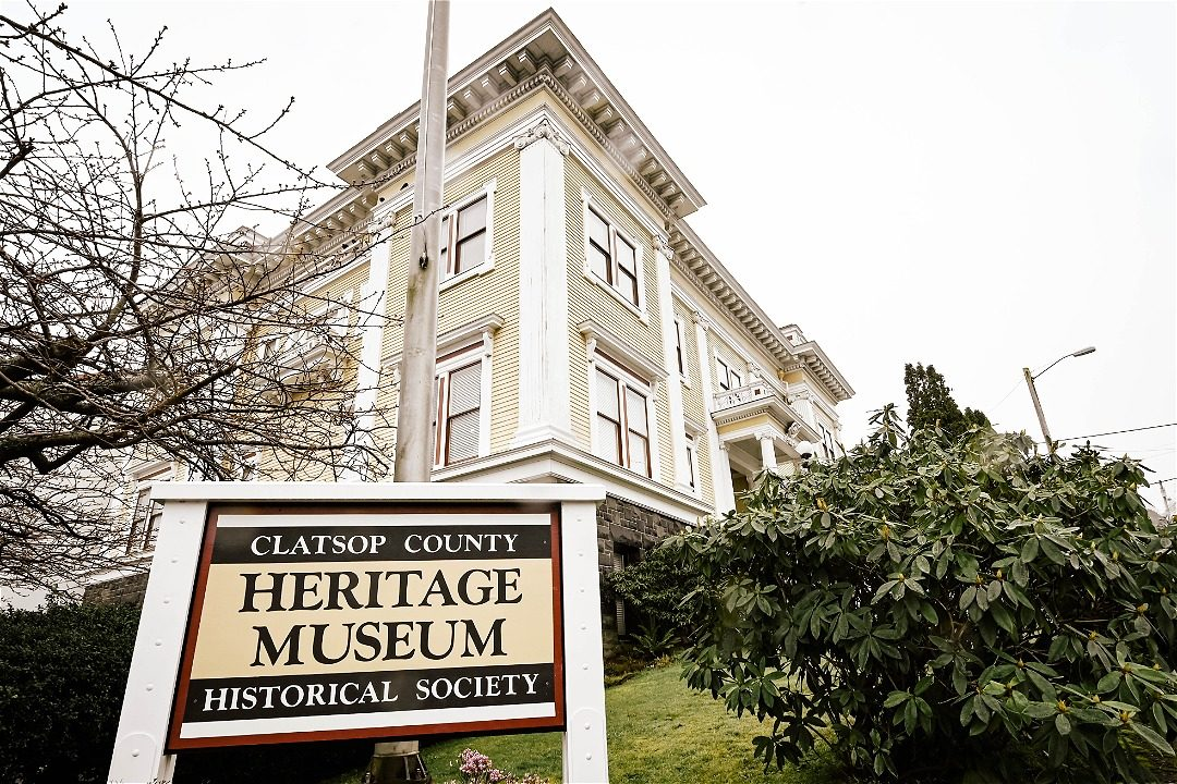 Clatsop County Historical Society